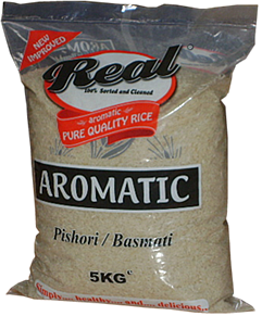 thesis on aromatic rice